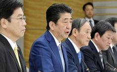 Nhật Bản đẩy mạnh chống virus corona sau cái chết của cụ bà 80 tuổi