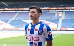 Báo châu Á: 'Văn Hậu ngồi dự bị ở Heerenveen vì không thể nói tiếng Anh'