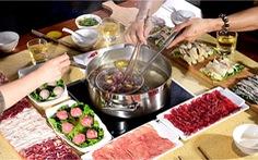Chuỗi nhà hàng lớn ở Hong Kong tạm ngừng phục vụ lẩu vì dịch bệnh