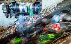 Na Uy đi trước 10 năm so với các nước EU về chống rác thải nhựa