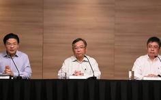 Thêm 9 ca nhiễm virus corona mới, Singapore 'xếp' thứ 3 thế giới