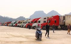 Khôi phục thời gian thông quan chợ biên giới Tân Thanh - Pò Chài