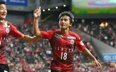Vì sao cầu thủ Thái chọn Nhật?