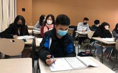 Bộ GD-ĐT đề nghị cho sinh viên nghỉ học hết tháng 2