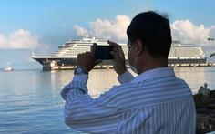 Hãng quản lý du thuyền MS Westerdam: 'Kết quả từ Malaysia chưa phải kết luận cuối'