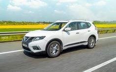 Khai xuân Canh Tý, mua xe Nissan được ưu đãi gì?