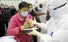 Trung Quốc công bố: 80,9% ca nhiễm COVID-19 nhẹ, 13,8% nghiêm trọng, 4,7% nguy kịch