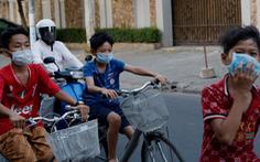 Nhật gửi viện trợ y tế giúp Campuchia chống dịch COVID-19