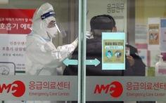 Mỹ, Hàn Quốc tính 'xét nghiệm bao vây' corona