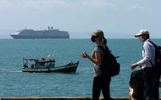 Công ty Việt Nam hỗ trợ đón tàu bị 'hắt hủi' cập cảng Campuchia