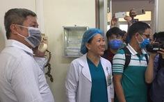 Việt kiều nhiễm virus corona tại TP.HCM đã 5 lần âm tính, chờ xuất viện