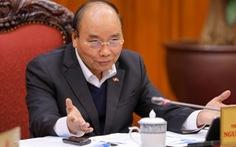 Thủ tướng: Người dân yên tâm, tin tưởng vào Chính phủ trong cuộc chiến chống dịch