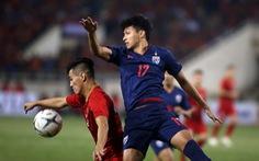 Hủy trận giao hữu Việt Nam - Iraq ở sân Gò Đậu?