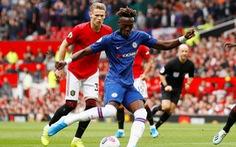 Chờ Chelsea phục thù 'quỷ đỏ'