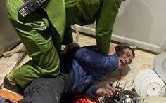 Khởi tố người anh vợ dùng dao sát hại nghệ sĩ Vũ Mạnh Dũng