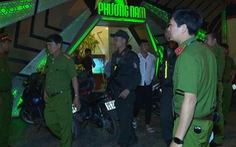 Quản lý quán karaoke bán ma túy cho khách bị khởi tố