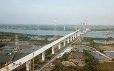 Thiệt hại 70 triệu USD, VEC đề xuất dừng thi công cao tốc Bến Lức - Long Thành