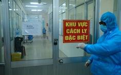 Bệnh nhân Hong Kong ủ bệnh COVID-19 khó gây lây nhiễm khi du lịch Đà Nẵng