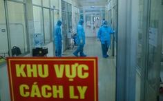 Theo dõi thông tin du khách Hong Kong đến Đà Nẵng trong thời gian ủ bệnh