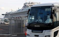 Chuyên gia chỉ trích việc cách ly tàu Diamond Princess, Chính phủ Nhật nói gì?
