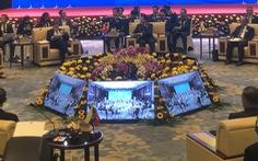 Việt Nam ưu tiên thúc đẩy ASEAN đoàn kết, không phải 'chọn phe'
