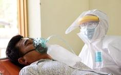 Bệnh viện dã chiến Củ Chi phải là hình mẫu trong chống dịch COVID-19 tại TP.HCM