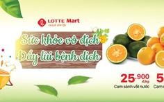 COVID-19 và phản ứng của Lotte Mart Việt Nam
