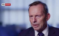 Cựu thủ tướng Úc: Malaysia nghi phi công MH370 'tự sát giết người hàng loạt'
