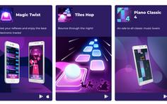 Nhà phát hành game âm nhạc Việt lọt tốp nhà xuất bản ứng dụng di động hàng đầu thế giới