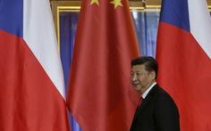 Trung Quốc dọa trừng phạt các công ty Czech nếu chủ tịch thượng viện thăm Đài Loan