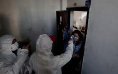 Hồ Bắc yêu cầu tất cả người bị sốt trong vòng 1 tháng ra trình diện