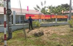 Đối tượng ôm lựu đạn cố thủ ở quận 10 bị bắt tại Đồng Nai sau khi đấu súng với công an