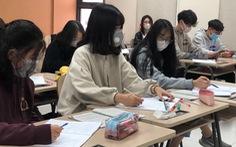 Hàng loạt tỉnh, thành 'đổi chiều' cho nghỉ học sau công văn của Bộ GD-ĐT