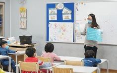 Bộ Y tế đề nghị các trường dạy học sinh về nCoV