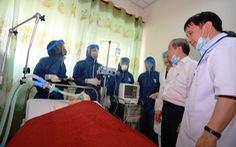 Bệnh viện Trung ương Huế 'sẵn sàng biến thành khu cách ly điều trị virus corona'