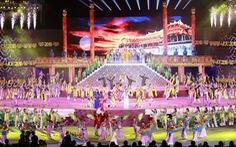 Festival Huế 2020 sẽ diễn ra từ 28-8 đến 2-9