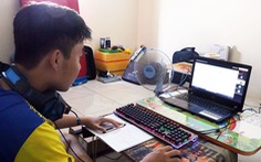 Bộ GD-ĐT: Trường và phụ huynh tự thỏa thuận mức phí học online