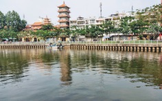Sẽ nạo vét khoảng 122.000m3 bùn ở tuyến kênh Nhiêu Lộc - Thị Nghè