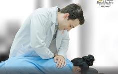 Vì sao nắn chỉnh cột sống có thể giúp phòng ngừa cúm?