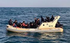 Anh công bố hệ thống nhập cư mới dựa trên thang điểm