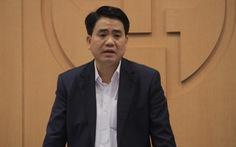 Chủ tịch Hà Nội: Sẵn sàng phương án học sinh đi học lại ngày 2-3