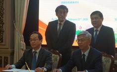 Đại sứ Nhật Bản ấn tượng cách chống dịch COVID-19 của Việt Nam