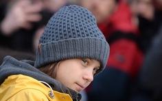 Greta Thunberg lập quỹ vì sự bền vững của xã hội và môi trường