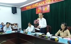 Xem xét kiến nghị chuyển 4 xã của huyện Bình Chánh lên thị trấn