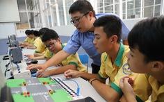 Đề nghị các trường nghề đẩy mạnh đào tạo trực tuyến