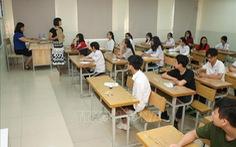 Tuyển sinh vào lớp 10: Hà Nội sẽ công bố môn thi thứ tư vào tháng 3