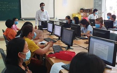 Dự kiến lùi kỳ thi THPT quốc gia đến cuối tháng 7-2020