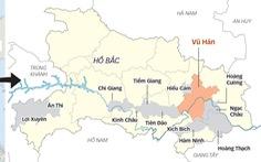Vũ Hán - một tháng 'phong thành'