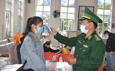 Từ 7h sáng 9-3, tạm thời không cho người nước ngoài ra đảo Lý Sơn