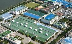 Nhân viên nhiễm COVID-19, Samsung đóng cửa 1 nhà máy